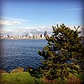 Downtown Seattle from Alki Trail (March 2014) 2.jpg