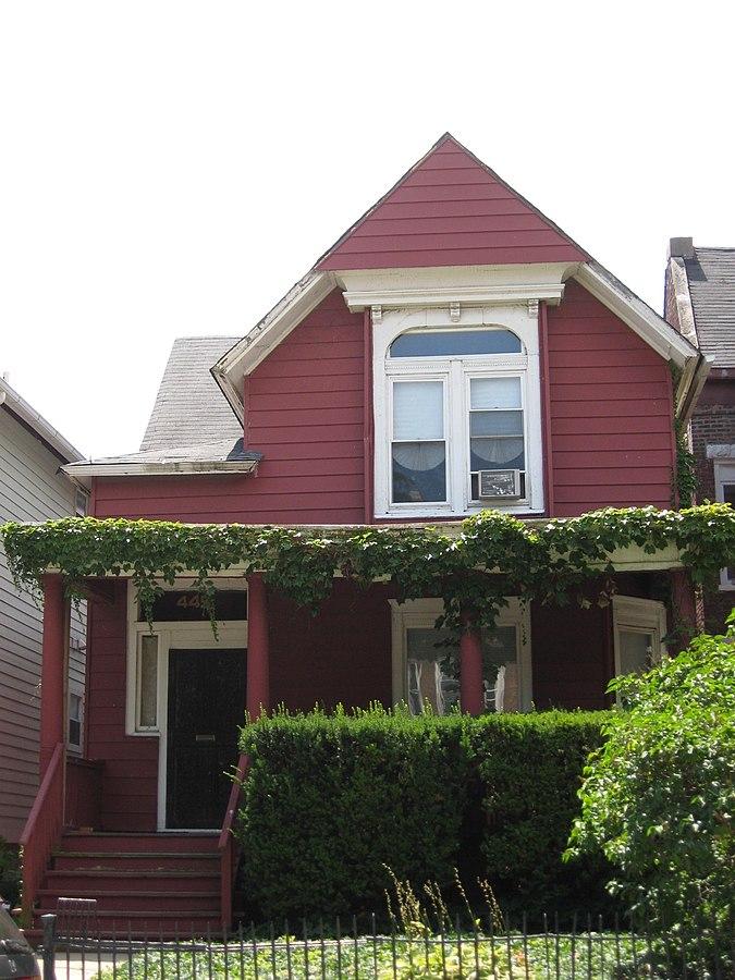Daniel Hale Williams House