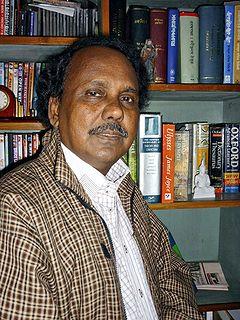 Khondakar Ashraf Hossain Bangladeshi writer