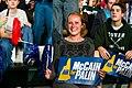 Dr. Kate at the Sarah Palin rally (2945570050).jpg