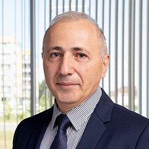 Dr George Ambartsoumian.jpg