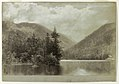 Drawing, Echo Lake, Morning, 1878 (CH 18300367).jpg