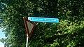 Driek van Wissenpad street sign, Winschoten (2019) 07.jpg