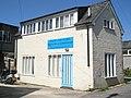 Drum Lane Clinic - geograph.org.uk - 835706.jpg
