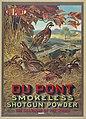 Du Pont smokeless shotgun powder - the standard of the world LCCN2006676699.jpg