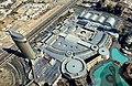 Dubai - View from the Burj Khalifa - Downtown Dubai - The Dubai Mall - Business Bay - المنظر من برج خليفة - دبي داون تاون - دبي مول - الخليج التجاري - panoramio.jpg