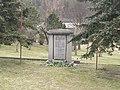 Dubenec - Příbram District (memorial).jpg