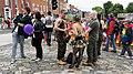 Dublin Gay Pride Parade 2011 - Before It Begins (5870707023).jpg