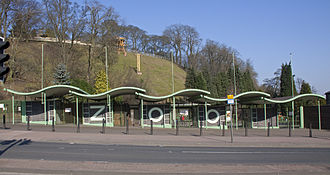 Dudley - Dudley Zoo