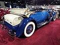 Duesenberg 1931 Model J Derham bodied Tourster (13494604944).jpg