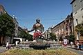 Duhnovich's monument in Mukachevo.jpg