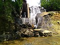 Dunn's Falls at the bottom of the waterfront.jpg