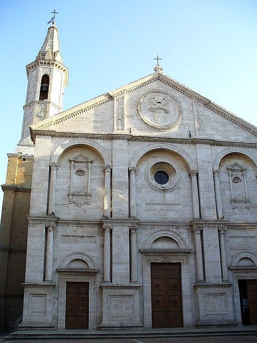 Duomo (Pienza)
