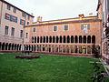 Duomo di verona, chiostro dei canonici (1117-1120) 03.JPG