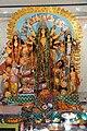 Durga Idol - Sushil Dhar Estate - Howrah 2012-10-24 1252.jpg