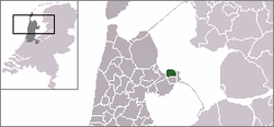 Dutch Municipality Andijk 2006.png