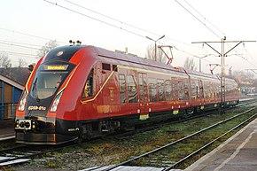 ED59-01 w Kutnie
