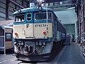 EF62 54 Usui Pass Railway Heritage Museum 20040812.JPG