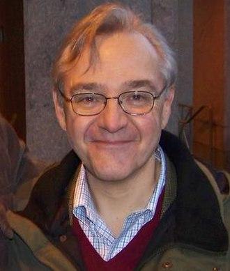 E. J. Dionne - Dionne in 2008