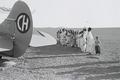 ETH-BIB-Gruppe bei Flugzeug-Nordafrikaflug 1932-LBS MH02-13-0229.tif