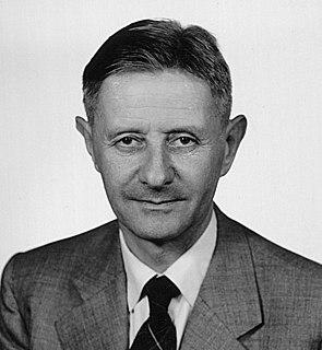Heinz Hopf German mathematician