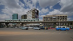 List of cities and towns in Ethiopia - Wikipedia