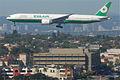 EVA Air Boeing 777-300ER; B-16708@LAX;08.10.2011 620cg (6298202033).jpg