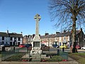 Earlston War Memorial - geograph.org.uk - 714104.jpg