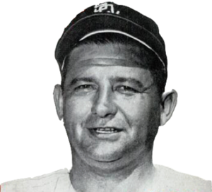 Early Wynn - Wynn in 1960