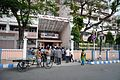 Earthquake Leads Office Evacuation - NCSM - Sector-V - Salt Lake City - Kolkata 2015-04-25 5976.JPG