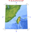 Earthquake near Hua-lien, Taiwan, April 28, 2006.png