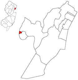 نیوآرک شرقی، نیوجرسی