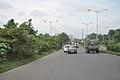 Eastern Metropolitan Bypass - Science City Area - Kolkata 2010-09-15 7569.JPG