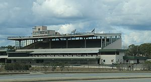 Ebro, Florida - Image: Ebro Greyhound Park