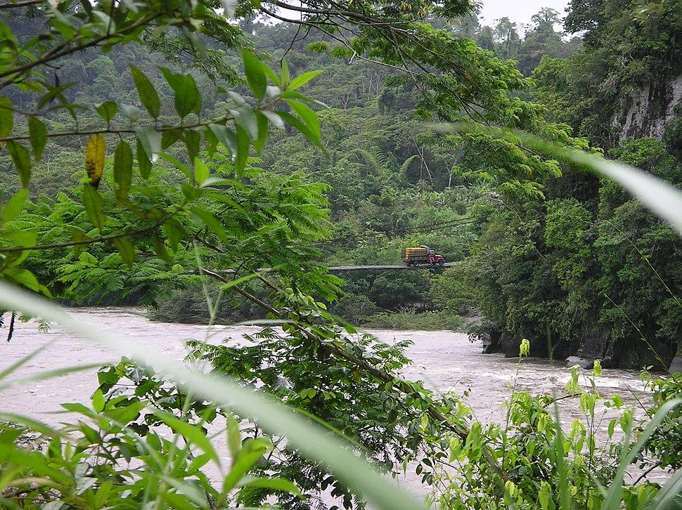 Ecuador bridgeoverthePastazas2