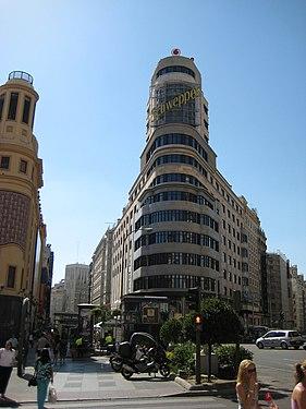 Edificio Carrión (Madrid) 02.jpg
