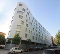 Edificio San Francisco Javier VII (Madrid) 01.jpg