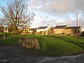 Edmoundbyers village green - geograph.org.uk - 282274.jpg