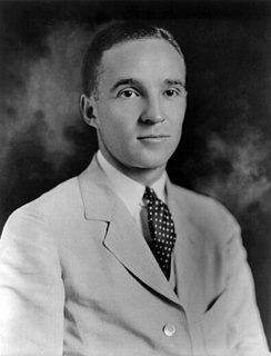 Edsel Ford American businessman