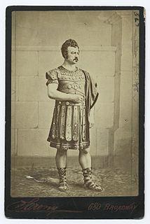 <i>The Gladiator</i> (play)