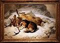 Edwin henry landseer, chevy, 1868 cane e cervo ucciso.jpg