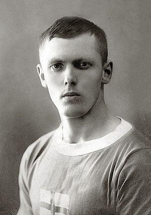 Eero Lehtonen - Eero Lehtonen c. 1920