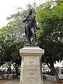 Efigie de la plaza J. B. Arismendi de Juangiego.jpg