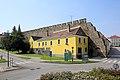 Eggenburg - Stadtmauer nächst Rathausstraße 40.JPG