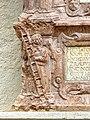 Eggenburg Pfarrkirche - Epitaph 2c Jakobsleiter.jpg