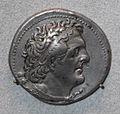 Egitto tolemaico, tolomeo I, octodracma di alessandria 305-283 ac ca.JPG
