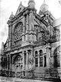 Eglise Notre-Dame - Transept - Andelys (Les) - Médiathèque de l'architecture et du patrimoine - APMH00033590.jpg