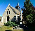 Eglise Paroissiale Saint-Paul La Croix Saint Leufroy 01.jpg