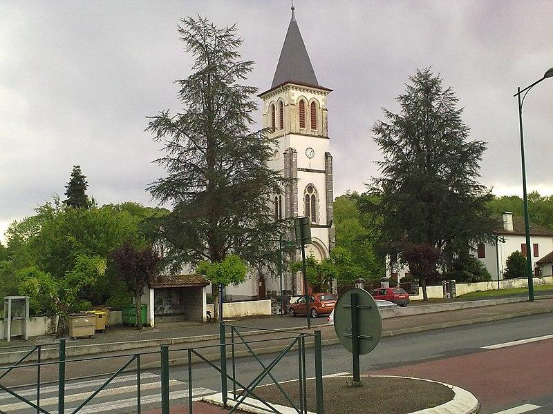 Uhart-Mixe, France