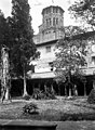 Eglise des Augustins - Cloître - Toulouse - Médiathèque de l'architecture et du patrimoine - APMH00037294.jpg